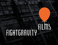 Fight Gravity Films : Identity