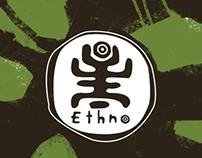 Ethno cafe