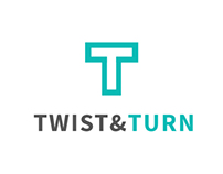 Web Design & Coding: Twist and Turn
