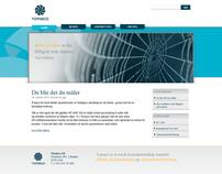 Tomaco Wordpress theme