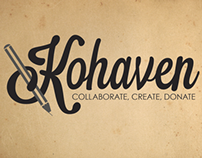 Kohaven: A Temporary Co-Working Space