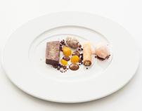 Andreas Nielsen, NM i kokkekunst