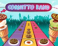 Cornetto - Cornetto Band