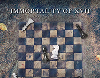 Immortality of XVII