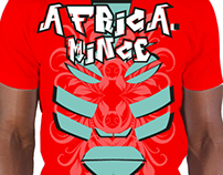 TEE SHIRT DESIGN AFRICAN STYLE