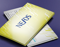 Nefos – Corporate Design