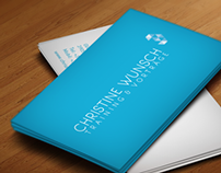 Christine Wunsch Corporate Design