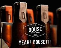 DOUSE | Branding : Fall 2013