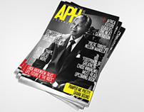 APH Journal