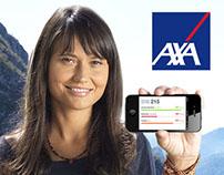 AXA / Winterthur