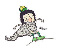 Rodeo Skateboards
