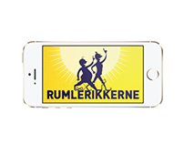 Rumlerikkerne website