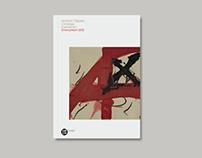 Antoni Tàpies Exposition