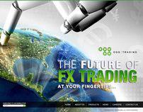 Ogg Trading Website