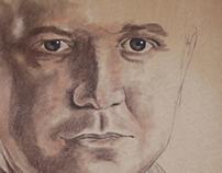 Portraits - Art