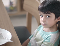 """Combantrin • ver. Thank You Mommy • TVC 30"""" • 2011"""