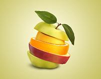 Fruits Focus