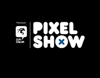 Pixel Show 2011 - Lecture & Workshop