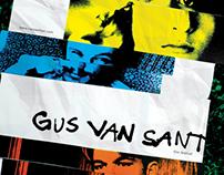 Gus Van Sant Poster