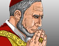 Hyspania Cardinal