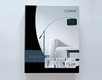 Skriss Modern Catalogue