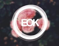 EOK LOGOTYPE