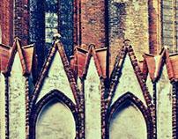 Gothic Toruń: Details