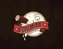 Logo Design | Bohemian Industries