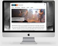 Website : Déjà Productions