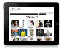 KISUA Website