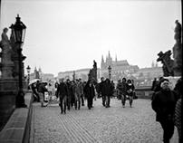 Praha - Lomos - 2013