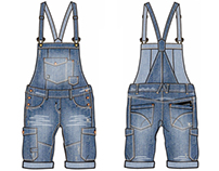 Next Denim 2010 - 2012