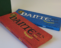 Dante Chocolate Bar