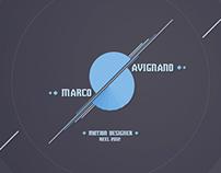 Marcos Savignano - reel.012