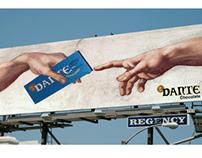 Dante Billboard