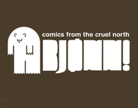 BJØNN! comics from the cruel north