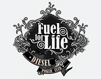 DIESEL Poker Club - Fuel For Life