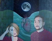 Getaway Heart - Hot Casandra - EP cover