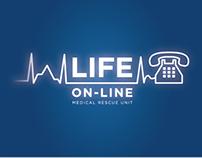 Life On-Line