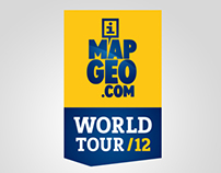 iMapGeo World Tour 2012
