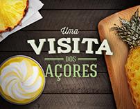 Uma Visita dos Açores