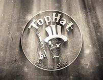 TOP HAT desfile (2013)