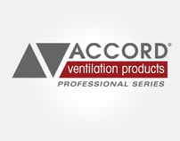 Accord Ventilation Products Branding