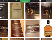 The Scotch Cabinet
