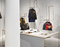 Mauro Griffoni - Verona Shop Reportage