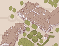 Location Map - Hof Zur Linde