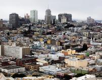 San Francisco Street Life