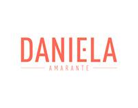 BRANDING/EDITORIAL: Daniela Amarante