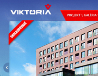 Viktoria - Development