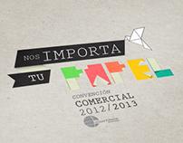 Convención Unidad Editorial [Conceptualización]